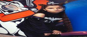 #Crown, tra i testimonial anche la baby modella Martina Romano