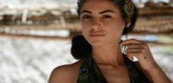 Uomini e Donne : Giulia De Lellis furiosa sui social dice addio al suo sogno