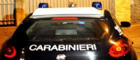 Padova / 25enne senza precedenti arrestato: Nascondeva in casa un vero e proprio arsenale