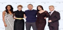 Monica Bellucci nel nuovo 007 : James Bond Spectre