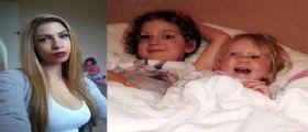 La mamma italiana che uccise le due figlie nel sonno : Samira Lupidi condannata a 24 anni di carcere