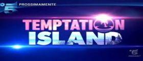 Temptation Island Reality Streaming Canale 5 : Anticipazioni Prima puntata 3 Luglio 2014