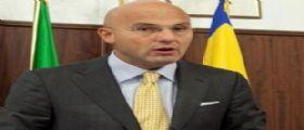 Arrestato per Associazione a Delinquere il sindaco di Trani Luigi Nicola Riserbato