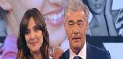 Ambra Angiolini dimentica Francesco Renga : Fidanzata con Massimo Giletti?