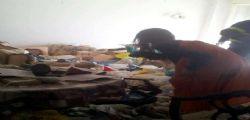Napoli : Chiara, 36enne segregata in casa per 8 anni!