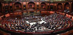 Camera dei Deputati : Insulti Buonanno Lega, Sel lascia l