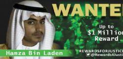 Taglia da un milione di dollari! Revocata cittadinanza figlio bin Laden