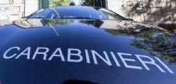 Reggio Calabria : Maria Giuseppina Barca uccide nel sonno il marito Rocco Cutrì