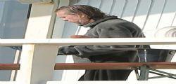 Val Kilmer irriconoscibile a 55 anni a Malibu