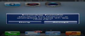 Celeste 2 (iOS 6.x) è uscito su Cydia
