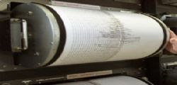 Terremoto Grecia magnitudo 5.2 : scossa avvertita anche in Puglia