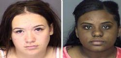 Arrestate davanti scuola! Volevano uccidere 9 compagni di classe dopo averli rapiti