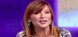 Patrizia Rossetti in tv racconta di come ha scoperto di essere tradita