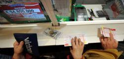 Vince 100mila euro al Superenalotto ma non li ritira: la vincita torna allo Stato