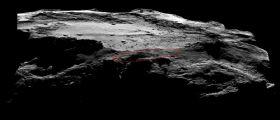 Philae WakeUp : inizia l