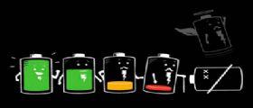 Carica lenta della batteria dello smartphone : Ecco come velocizzare la carica della batteria