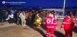 Migranti, continuano gli sbarchi: ne arrivano altri 50 in Salento