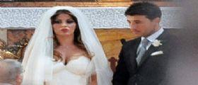 Guendalina Tavassi : Matrimonio incinta?
