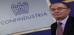 Giorgio Squinzi : la situazione non cambia con 1mld