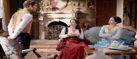 Cuore Ribelle Canale 5 | Streaming Video Mediaset | Anticipazioni : Miguel e Sara festeggiano il fidanzamento