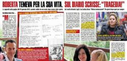 Roberta Ragusa aveva paura del marito Antonio Logli