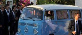 Ignazio Abate sposa Valentina Del Vecchio : Alle nozze anche Barbara D