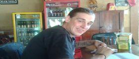 Alex Bertoli è stato seviziato e bruciato vivo in Messico