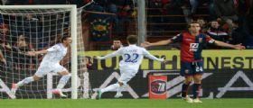 Fiorentina Genoa Streaming Diretta TV Serie A e Online Gratis