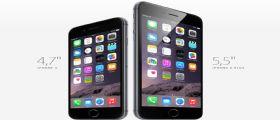 iPhone 6 e iPhone 6 Plus : Primi banner informativi da Vodafone e Tre Italia