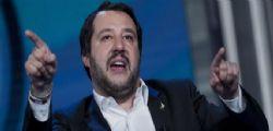 Matteo Salvini : Incontro con Di Maio, no ad altri vertici del centrodestra