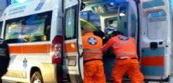 Brescia : il giovane Michele Mondini morto incidente stradale