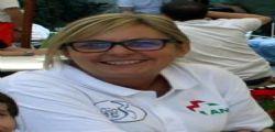 Ambulanza contro un tir : morta la volontaria 54enne Angela Bozzia