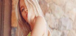 Agustina Gandolfo sexy su Instagram! Spunta il like di Lautaro Martinez