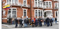 Assange : Svezia archivia indagini per stupro