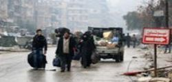La battaglia di Aleppo è finita