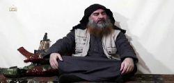 Isis conferma la morte di al Baghdadi