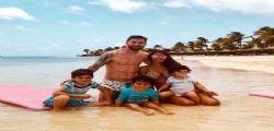 Lionel Messi si regala una vacanza da 15.500 euro a notte