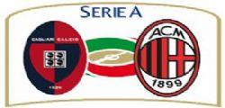 Cagliari Milan Streaming Live Diretta Partita e Online Gratis Serie A