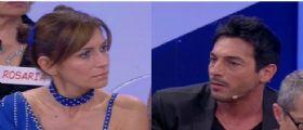 Uomini e Donne Trono Over : fine alla storia Barbara e Guido