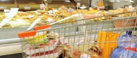 Controlli dei Nas e Nac: Sequestrate 60 tonnellate di cibo tra dolci e pesce avariato!