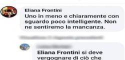 Non ho scritto quella frase\ La prof di Novara accusata di vilipendio ora ritratta