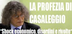 La profezia di Gianroberto Casaleggio