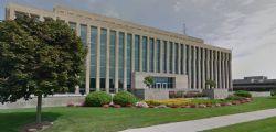 Sparatoria in Michigan: morte due guardie e un assalitore