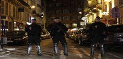Attentato Parigi, il terrorista Khamzat Azimov neutralizzato in nove minuti