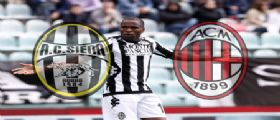 Siena - Milan Streaming Diretta Serie A e Online Gratis