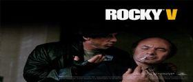 Film in Tv: Rocky 5 | Stasera su Italia Uno