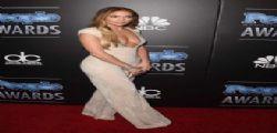 Jennifer Lopez super sexy ai People Magazine Awards