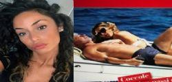 Raffaella Fico è single! Alessandro Moggi si consola con Elvira Savino