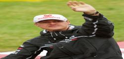 Michael Schumacher è grave : una vita a tutta velocità.