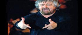 Beppe Grillo chiede l'ineleggibilità di Berlusconi